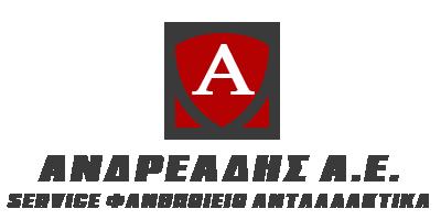 Ανδρεάδης